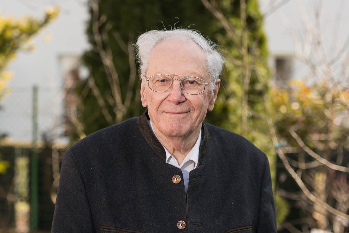 Dr. Albert Trittler