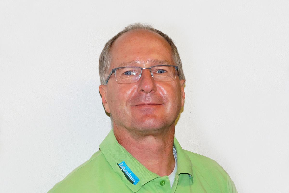 Uwe Steinau